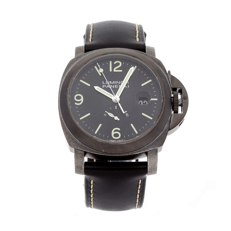 Panerai Luminor Automatic // PAM 28 // Pre-Owned