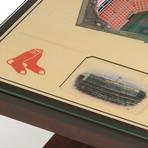 MLB // Boston Red Sox