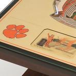 NCAA // Clemson Tigers