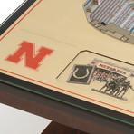 NCAA // Nebraska Cornhuskers