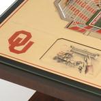 NCAA // Oklahoma Sooners