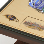 NFL // Baltimore Ravens