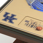 NCAA // Kentucky Wildcats