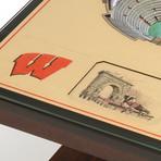NCAA // Wisconsin Badgers