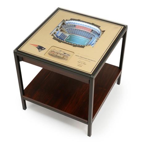 NFL // New England Patriots