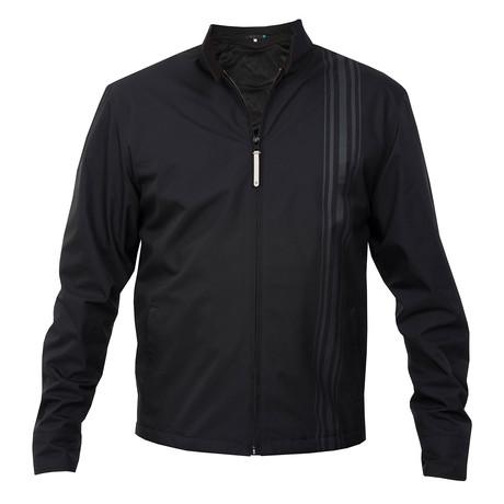 Circuit Woven Jacket // Black (S)