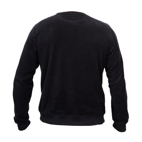 Jump Knit // Black (S)
