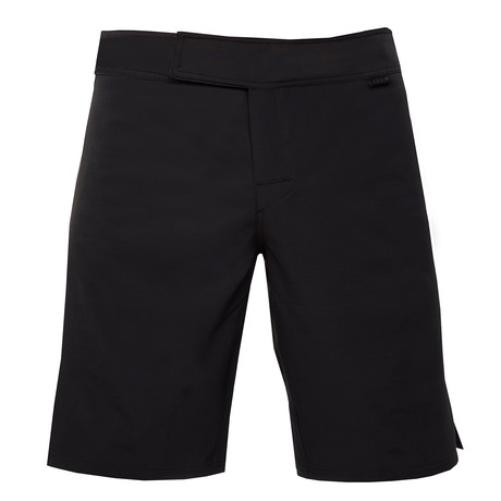 Punch Active Short // Black (28)