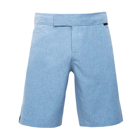 Punch Active Short // Heather Coronet Blue (28)