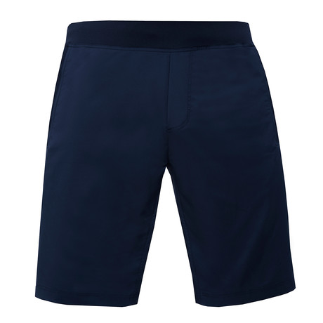 Agile Active Short // Navy (S)