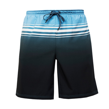 Barn Stormer Gradient Short // Coronet Blue (S)