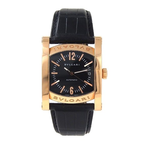 Bulgari Assioma Automatic // AAP44G // Pre-Owned