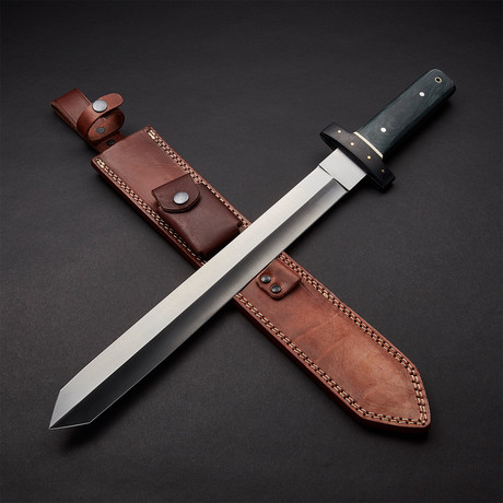 "Roman Gladius Blade Sword // 21"""