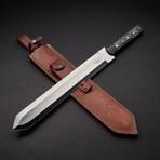 """Gladius Maximus Blade Sword // 23"""""""