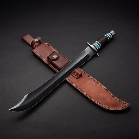 """Exotic Scimitar Blade Sword // 22"""""""