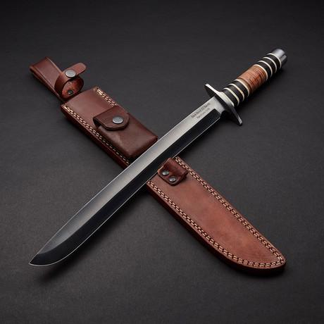 "US Marine Raiders Short Sword // 19"""