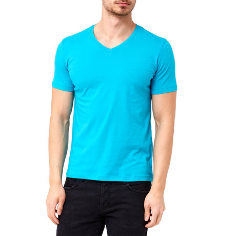T-Shirt // Teal