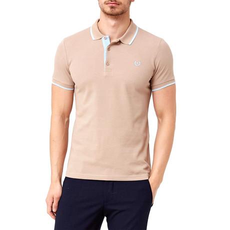 Collar Shirt // Safari
