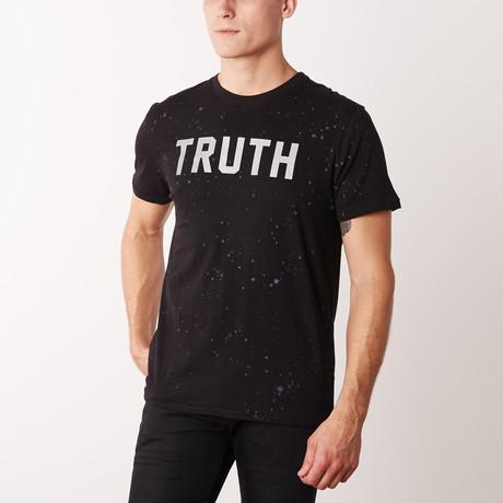 Truth Tee // Black