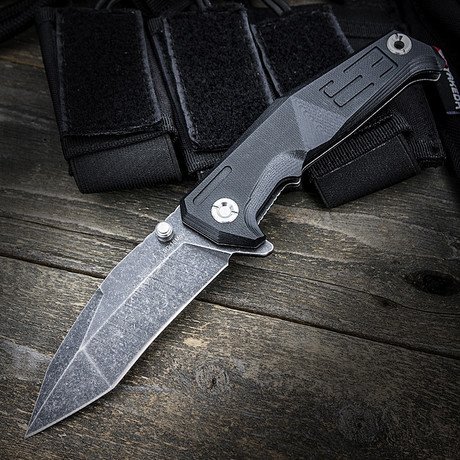 Huaraz Fold Blade
