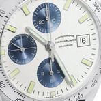Eberhard & Co. Champion Chronograph Automatic // 31044.02