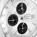 Eberhard & Co. Champion Chronograph Automatic // 31044.11