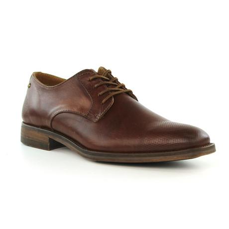 Marino Shoe // Mahogany (US: 6.5)