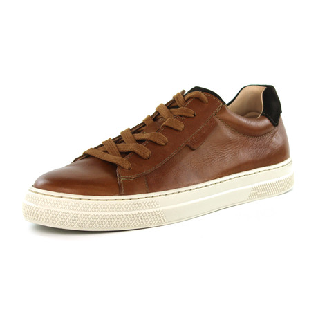 Alis Shoe // Tan (US: 10)