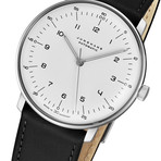 Junghans Automatic // 027/3500.00 // Store Display