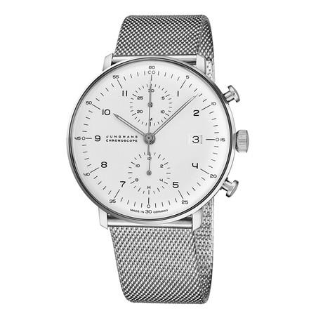 Junghans Chronograph Automatic // 027/4003.44
