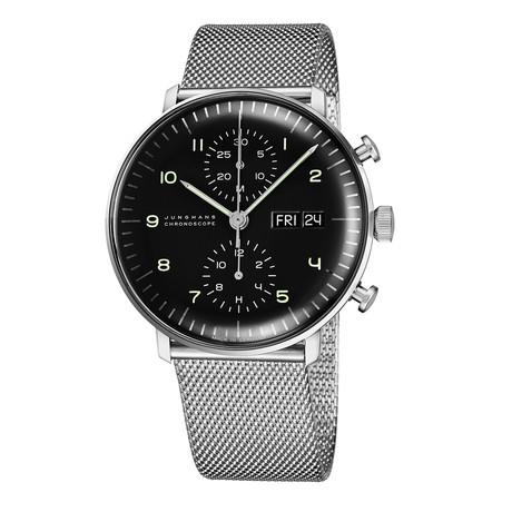 Junghans Chronograph Automatic // 027/4500.45