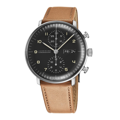 Junghans Chronograph Automatic // 027/4501.01