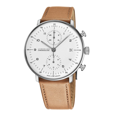 Junghans Chronograph Automatic // 027/4502.00