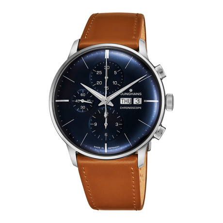 Junghans Chronograph Automatic // 027/4526.01