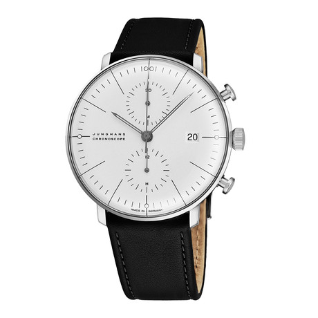 Junghans Chronograph Automatic // 027/4600.00