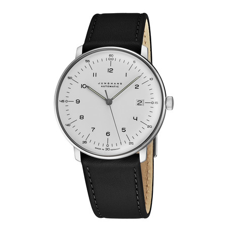 Junghans Automatic // 027/4700.00 // Store Display