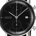 Junghans Chronograph Automatic // 027/4601.00