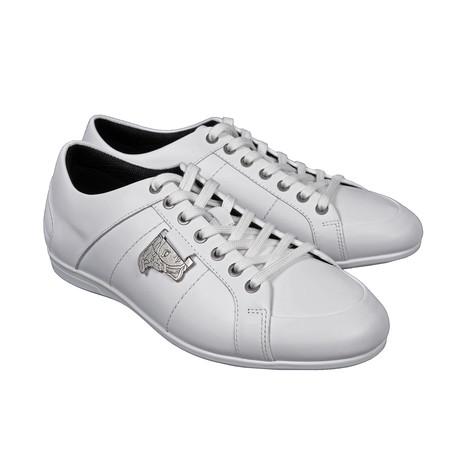 Alva Sneaker // White (Euro: 39)