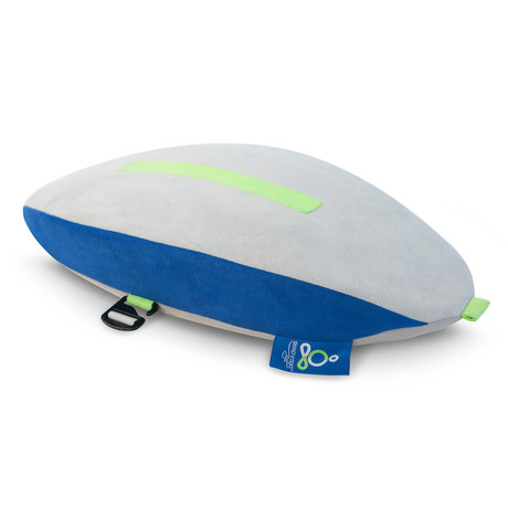 GO Posture Pillow For Home + Travel