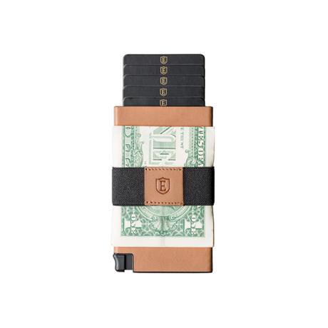 Senate Cardholder 2.0 // Roma Cognac