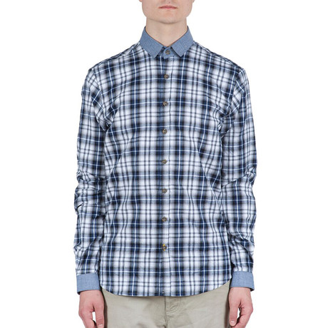 Shirt // Blue (S)