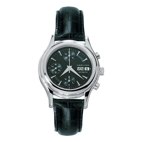 Hamilton Linwood Chronograph Automatic // H18516731