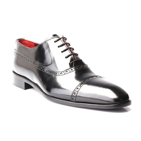 Zestt Dress Shoes // Black (Euro: 40)