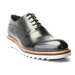 Zephyrus Dress Shoes // Black (Euro: 40)