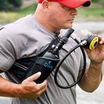 Dive Portable Lung Kit
