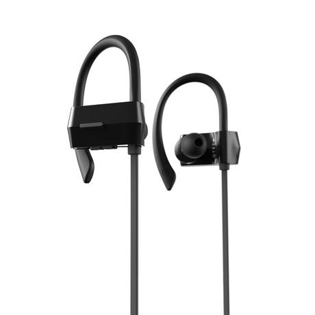 Sports Bluetooth Earphones // Around-Ear
