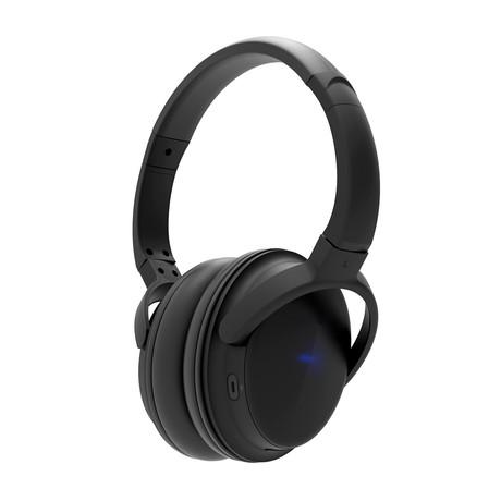 Premium Hi-Fi Sound Wireless Headphones // Over-Ear