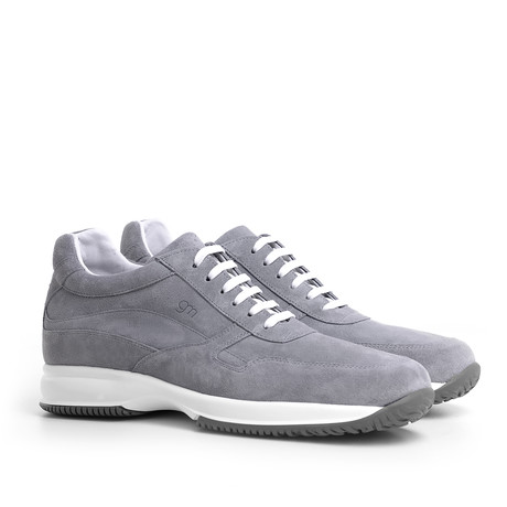 Brescia Sneakers // Gray (US: 7)