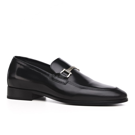 Grenoble Loafer // Black (US: 7)