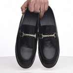 Grenoble Loafer // Black (US: 8)